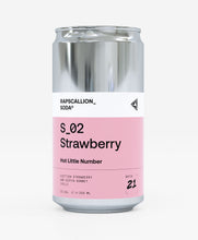 Load image into Gallery viewer, S_02 Strawberry | 12 Pack