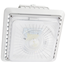 40W LED Canopy Lights - 5280 Lumens - Parking Garage Light - (UL + DLC) - White