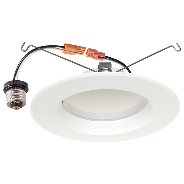 6 Inch LED Square Slim Downlight - 12W - 900 Lumen