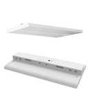 2ft 165W LED Linear High Bay Lights - 5700K - Industrial Lighting