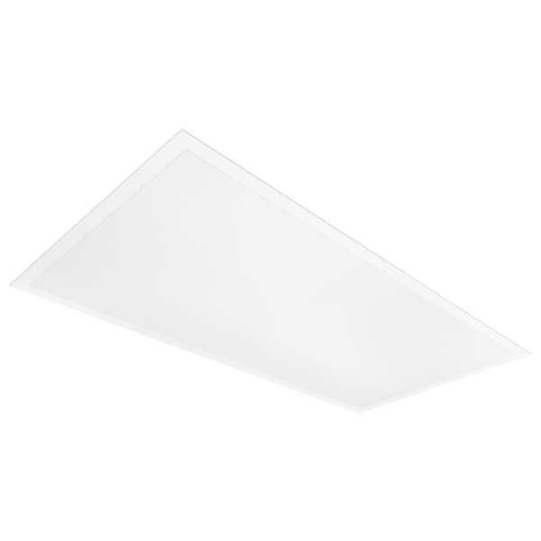 1x4 ft 20W LED Panel Lights - Dimmable - 2500 Lumens - (UL+DLC)