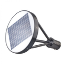 25W Solar Panel - LED Pathway And Street Light - Remote Control - 3000 Lumens