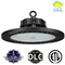150W LED UFO High Bay Light - 21,000 Lumens - Hook Mount - Tempered Glass