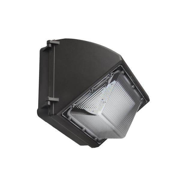 120W LED Wall Pack Lights - 5700K - Forward Throw - 15,192 Lumens