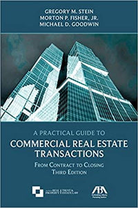 A Practical Guide to Commercial Real Estate Transactions: From Contract to Closing - Tolerant Planet