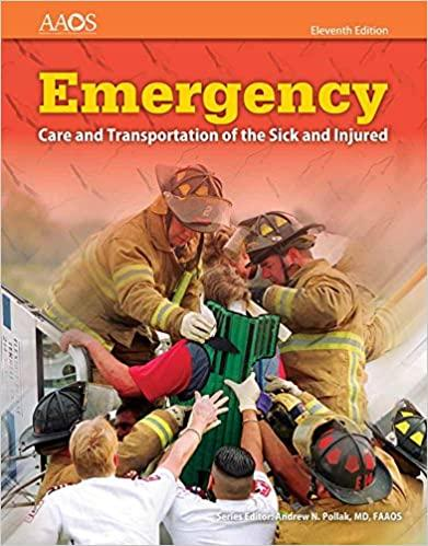 Emergency Care and Transportation of the Sick and Injured (Book & Navigate 2 Essentials Access) - Tolerant Planet
