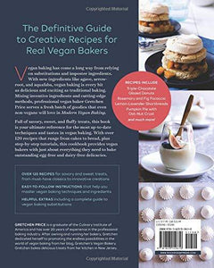 Modern Vegan Baking: The Ultimate Resource for Sweet and Savory Baked Goods - Tolerant Planet