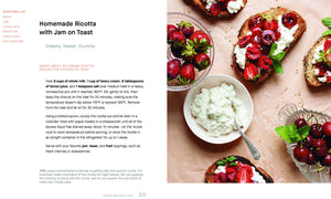 Simple Beautiful, Food-Recipes : and Riffs, for Everyday Cooking. -관대 한 행성