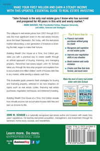 Building Wealth One House at a Time, Updated and Expanded, Second Edition - Tolerant Planet