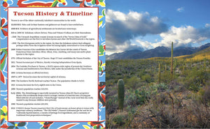 Taste of Tucson: Sonoran-Style Recipes Inspired by the Rich Culture of Southern Arizona. - Tolerantní planeta