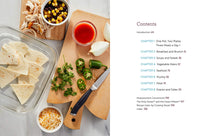 Load image into Gallery viewer, One-Pot Cooking for Two: Effortless Meals for Your Sheet Pan, Skillet, Slow Cooker, and More - Tolerant Planet