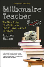 Load image into Gallery viewer, Millionaire Teacher: The Nine Rules of Wealth You Should Have Learned in School - Tolerant Planet