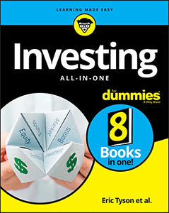 Berinvestasi All-in-One For Dummies (For Dummies (Lifestyle)) - Tolerant Planet