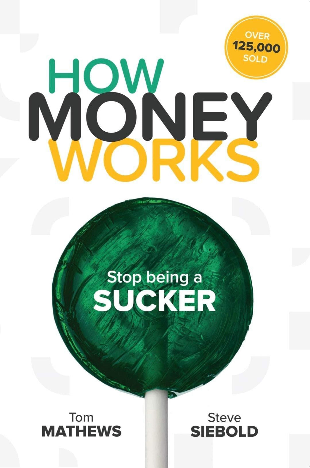 How Money Works: Stop being a SUCKER - Tolerant Planet