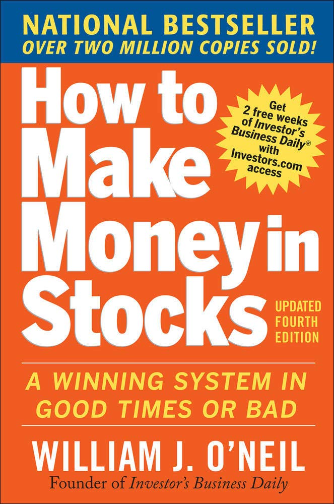 How to Make Money in Stocks: A Winning System in Good Times and Bad - Tolerant Planet