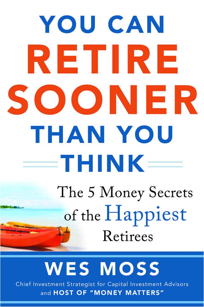You Can Retire Sooner Than You Think - Tolerant Planet