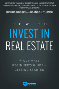 How to Invest in Real Estate: The Ultimate Beginner's Guide to Getting Started - Tolerant Planet