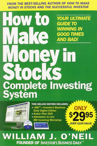 The How to Make Money in Stocks Complete Investing System: Your Ultimate Guide to Winning in Good Times and Bad - Tolerant Planet