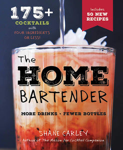 The Home Bartender: (2. Auflage) - Tolerant Planet
