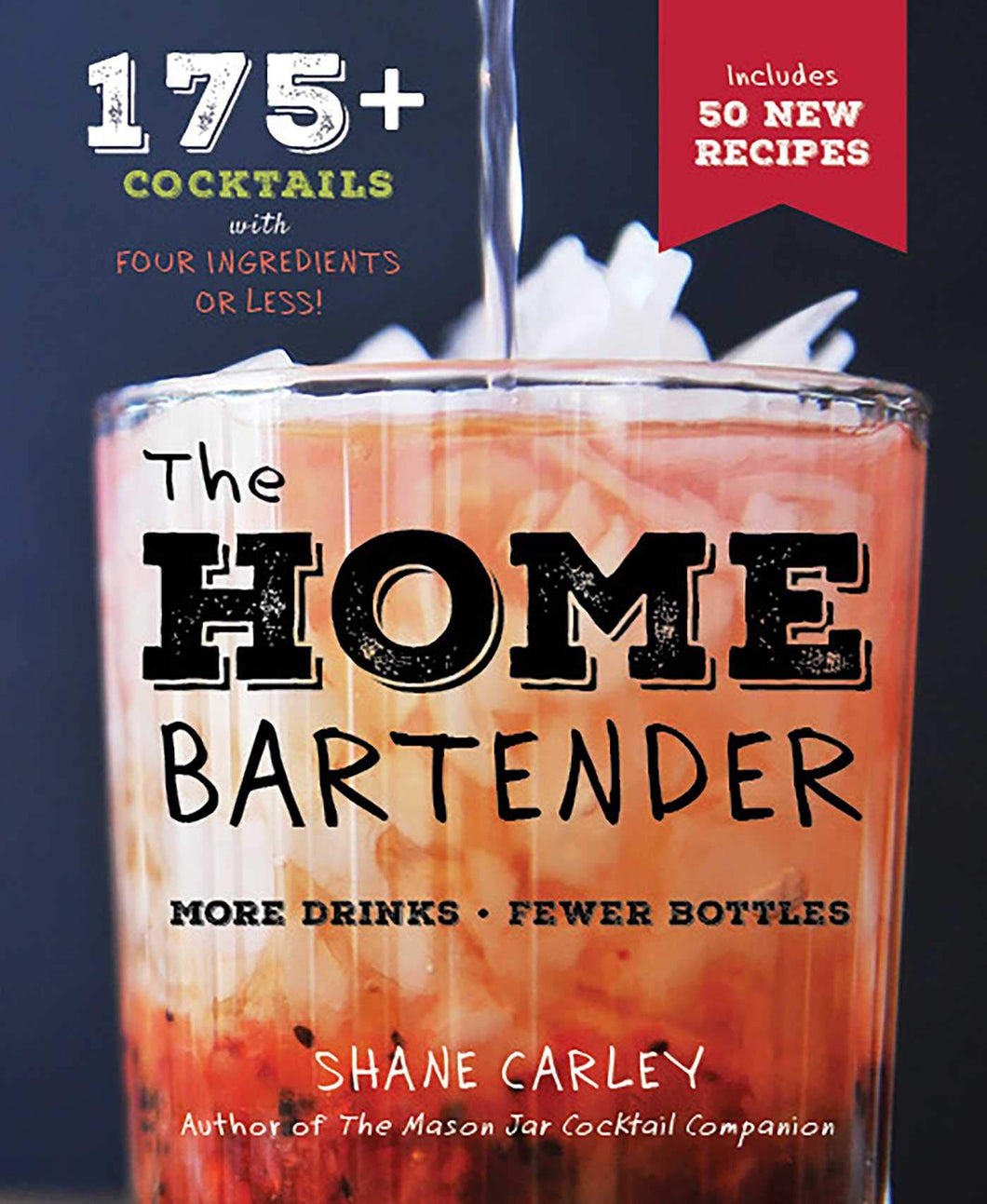 The Home Bartender: (2nd Edition) - Tolerant Planet