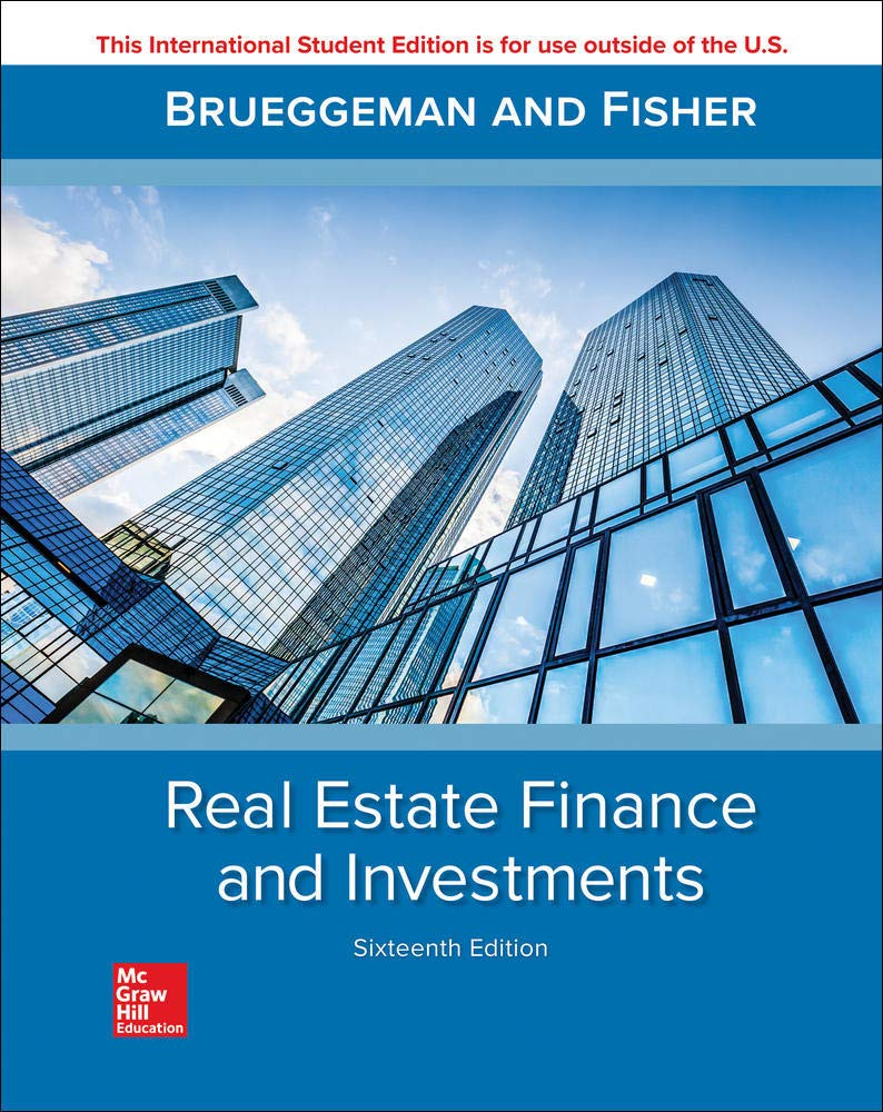 Real Estate Finance & Investments - Tolerant Planet