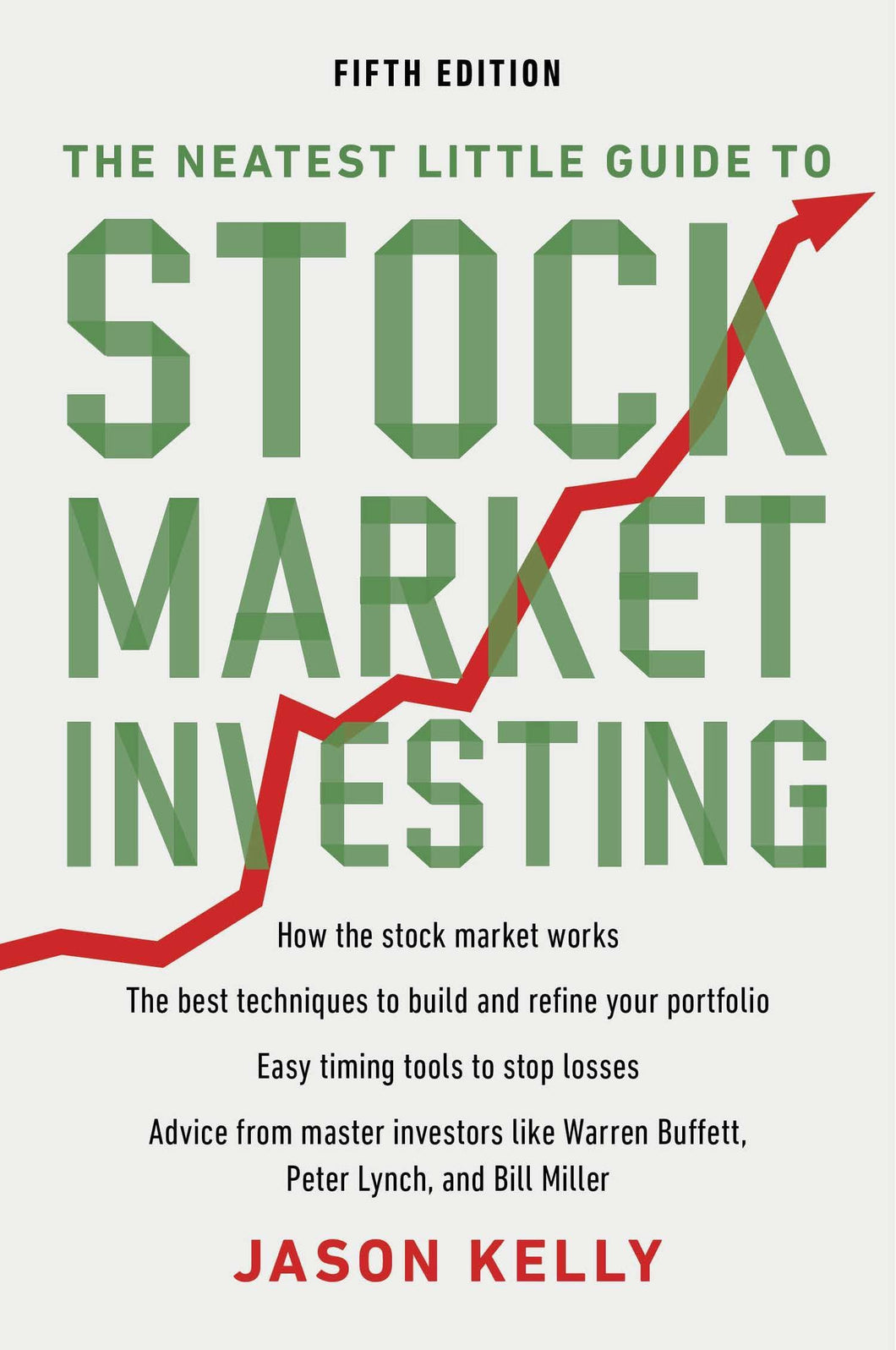 The Neatest Little Guide to Stock Market Investing: Fifth Edition - Tolerant Planet