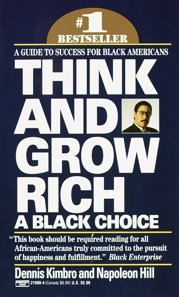 Think and Grow Rich: A Black Choice - Tolerant Planet