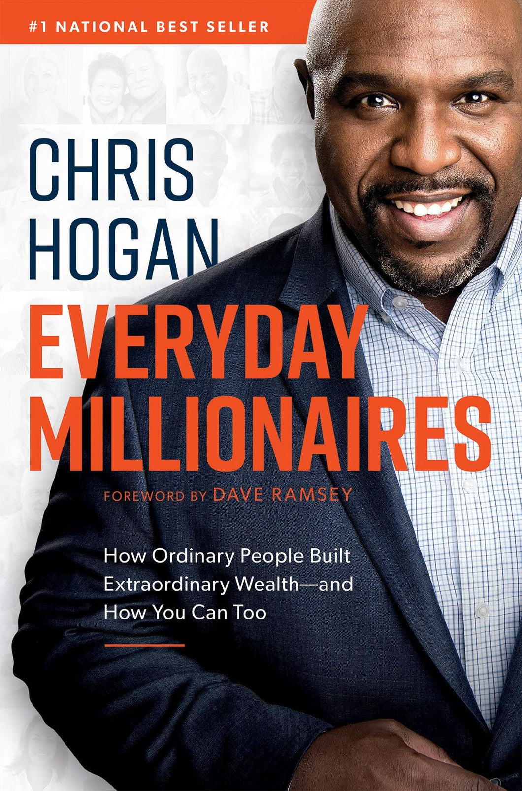 Everyday Millionaires: How Ordinary People Built Extraordinary Wealth and How You Can Too - Tolerant Planet