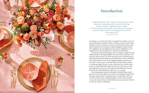 Heirloom Recipes The Southern Entertainer's Cookbook: for Modern Gatherings - Tolerant Planet