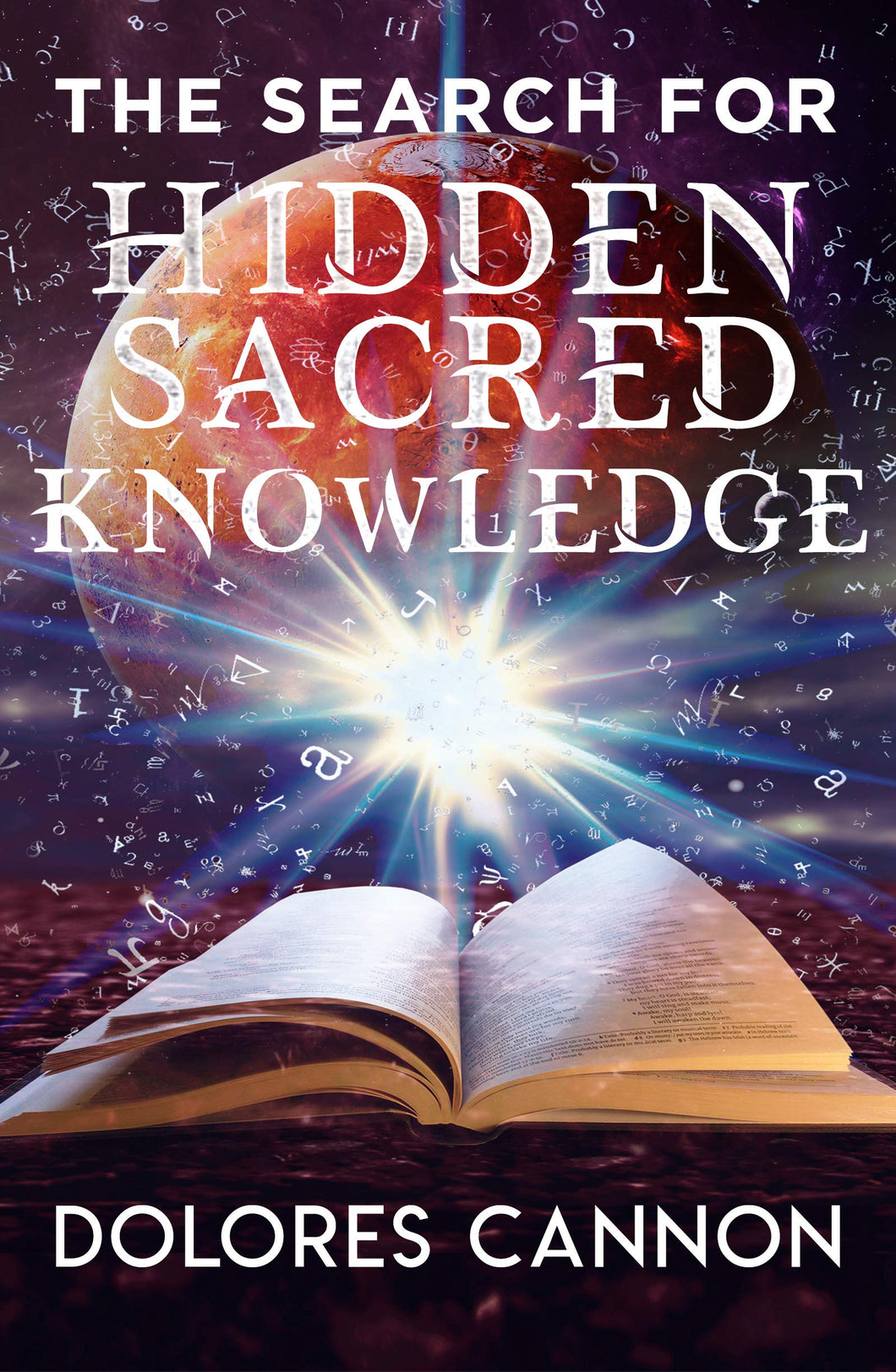 Search For Hidden Sacred Knowledge - Tolerant Planet