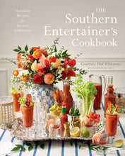 Load image into Gallery viewer, Heirloom Recipes The Southern Entertainer's Cookbook: for Modern Gatherings - Tolerant Planet