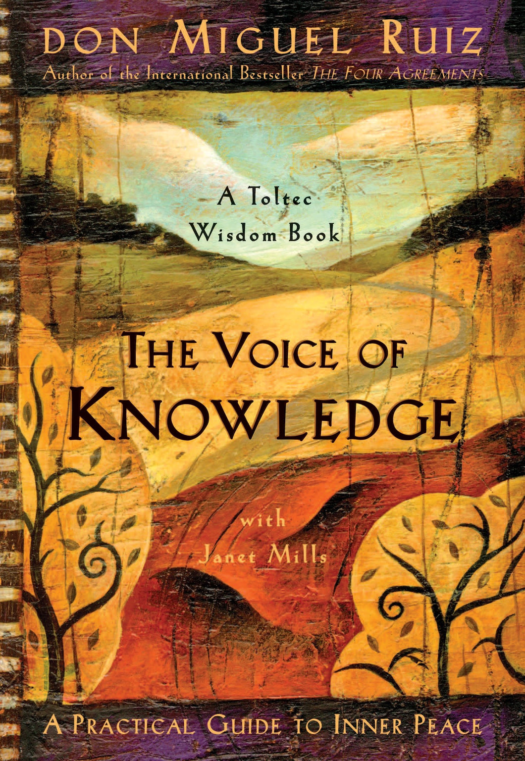 The Voice of Knowledge: A Practical, Guide to Inner Peace. - Tolerant Planet
