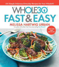갤러리 뷰어에 이미지로드, The Whole30 Fast & Easy Cookbook : 150 Simply Delicious Everyday Recipes-Tolerant Planet