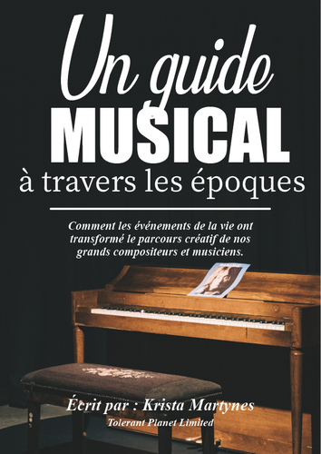 Un guide musical à travers les époques - Tolerant Planet