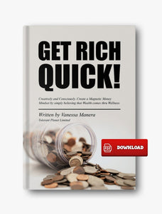 Get Rich-Quick : Creatively and Consciously. - Tolerant Planet