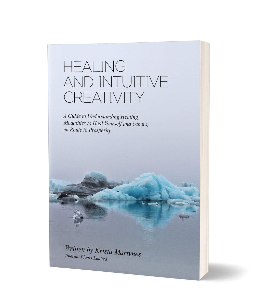 Healing and Intuitive Creativity - Tolerant Planet