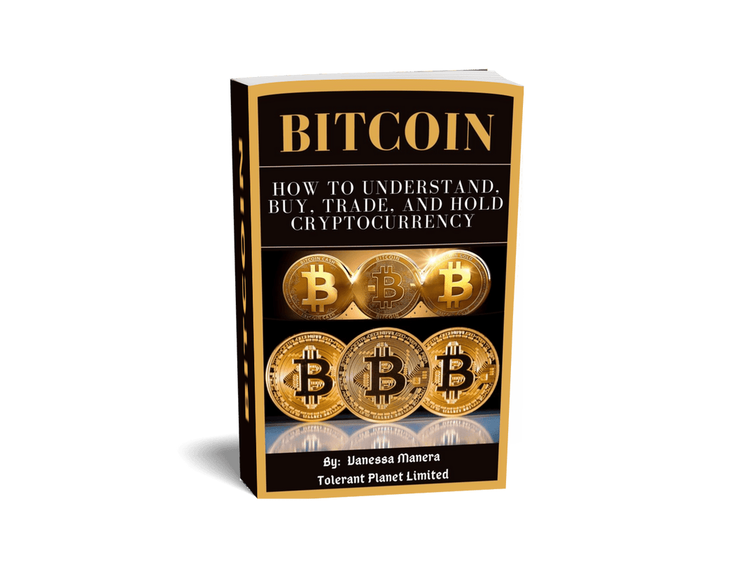 BITCOIN, and CRYPTOCURRENCY: The Ultimate Guide. - Tolerant Planet