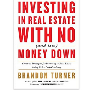 Book on Investing In Real Estate with No (and Low) Money Down: Creative Strategies for Investing in Real Estate - Tolerant Planet