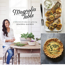 Load image into Gallery viewer, Magnolia Table: A Collection of Recipes, for Gathering - Tolerant Planet
