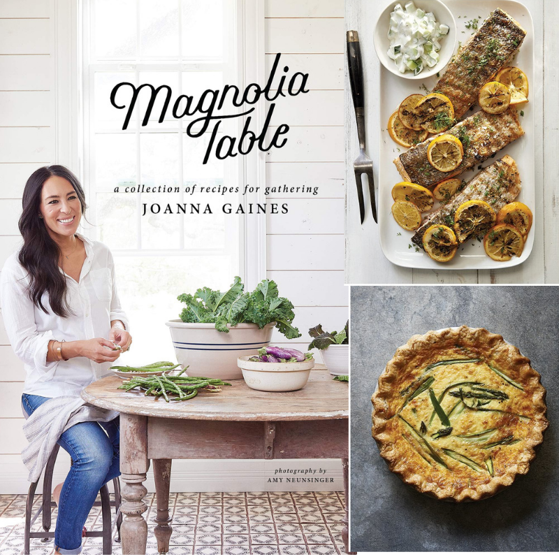 Magnolia Table: A Collection of Recipes, for Gathering - Tolerant Planet