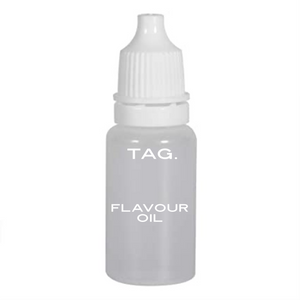 LIP GLOSS FLAVOURING OILS -15ml