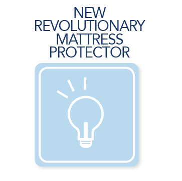 Airwrap is a new revolutionary mattress protector