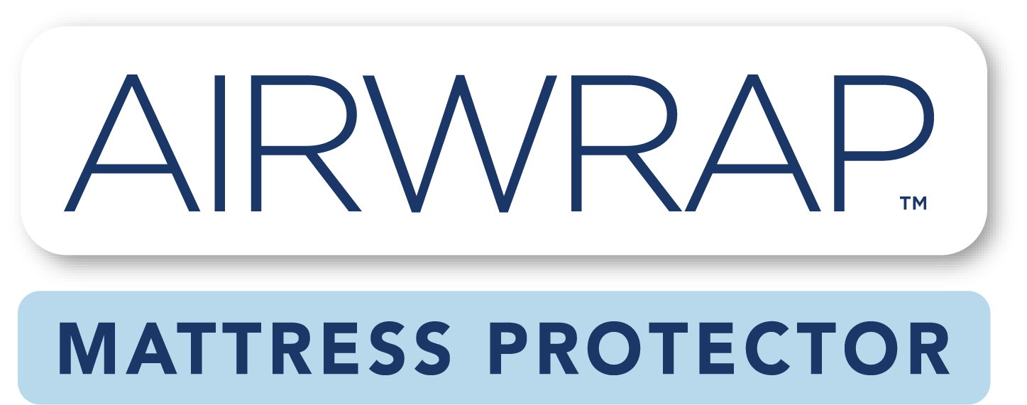 Airwrap mattress protector has the right balance of features in a mattress protector for both baby and mattress