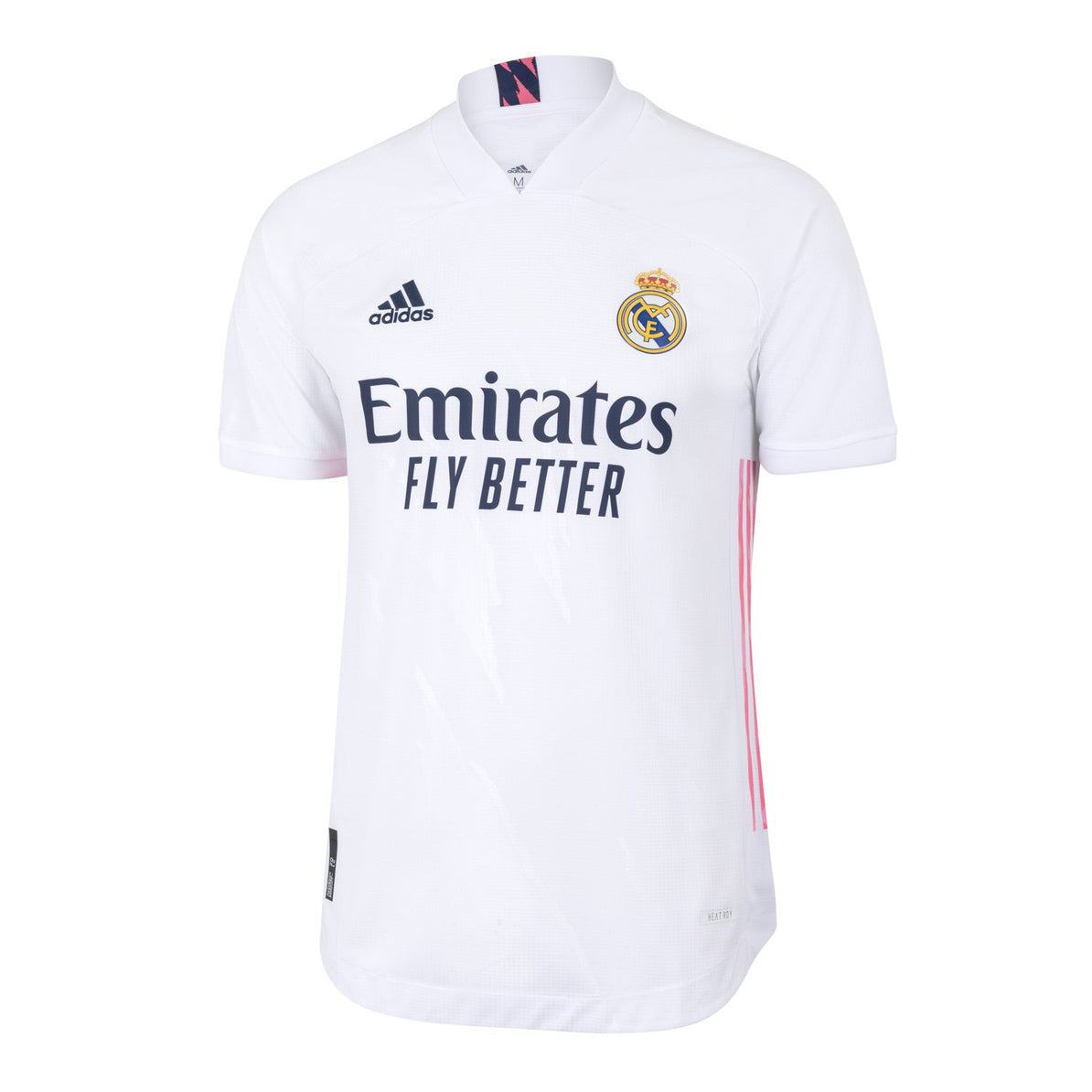 Mens Real Madrid Home Authentic Shirt 20/21 – Real Madrid CF | US Shop