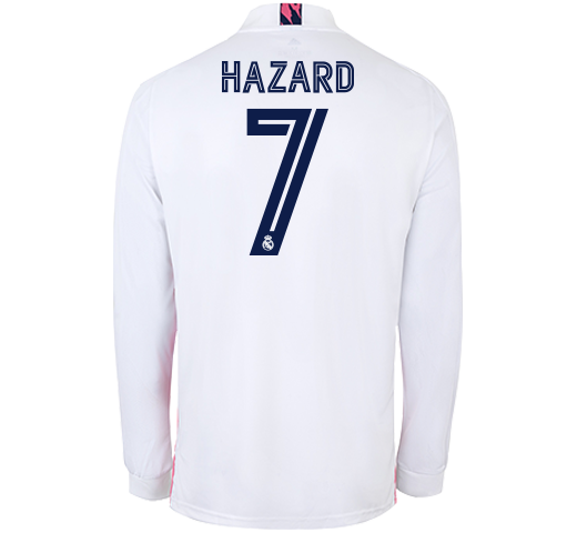 7 Hazard Real Madrid Cf Us Shop