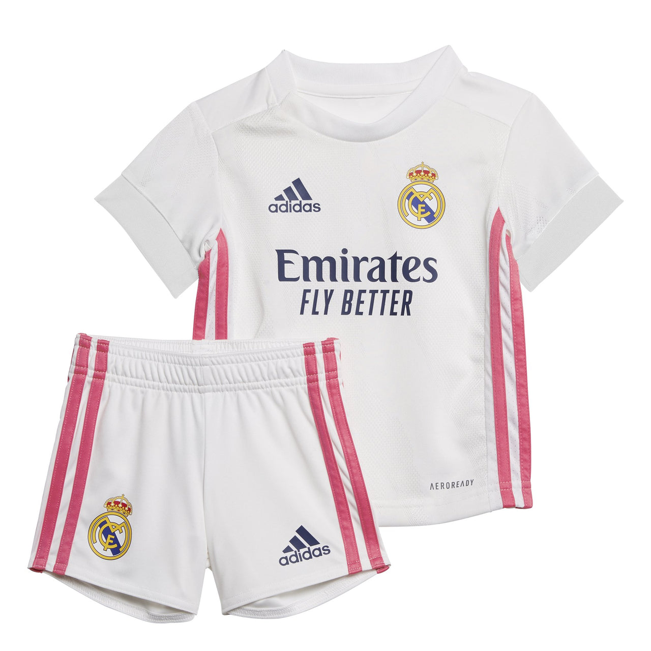 Youth Collection   Toddlers & Kids Apparel – Real Madrid CF   US Shop