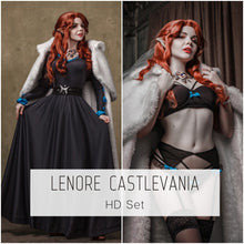Load image into Gallery viewer, Lenore Castlevania - HD Set