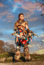 Load image into Gallery viewer, Horizon Zero Dawn Cosplay Print Pre Order