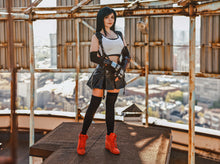 Load image into Gallery viewer, Tifa Lockhart Cosplay Print Pre Order