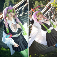 Load image into Gallery viewer, Mitsuri Kanroji Cosplay Print Pre Order